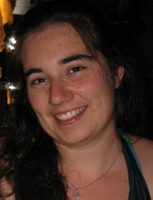 Cécile Nys is a Bioengineer (Ir.) working as program manager for the chair.