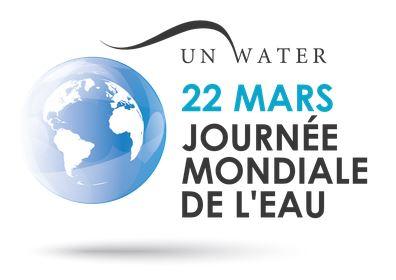 Journée mondiale de l'eau 22 mars