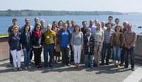 Participants IUEM juin 2014