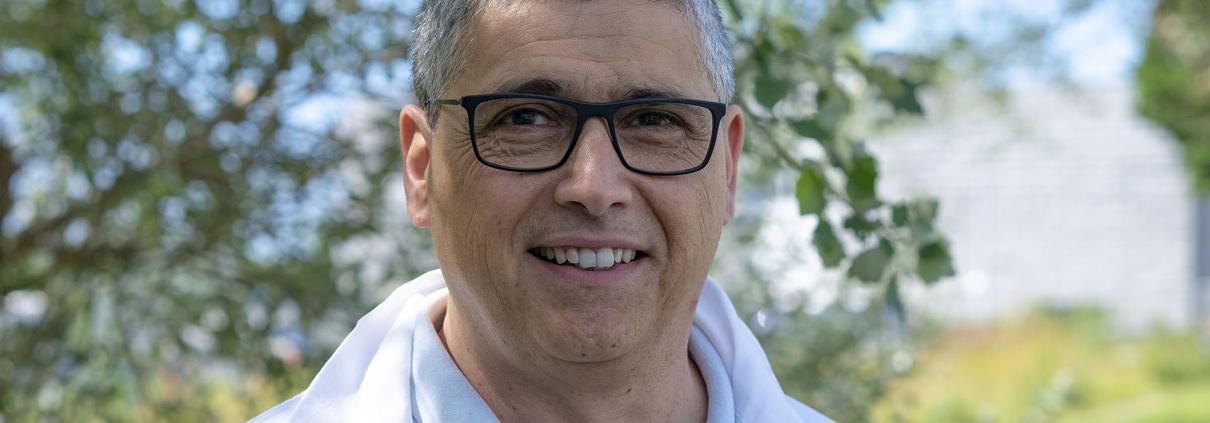 Jose-Luis Zambonino