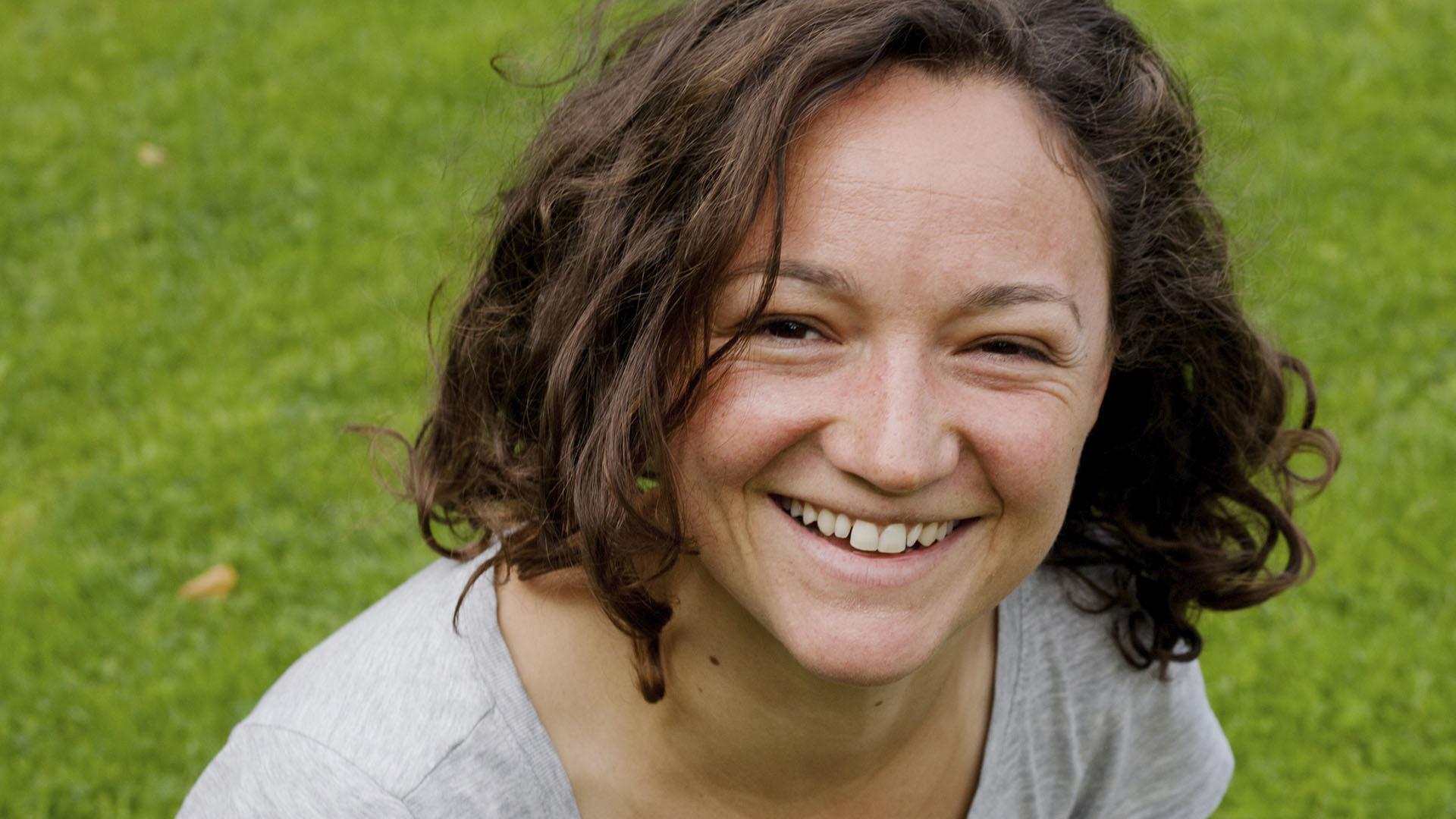 Karine Salin
