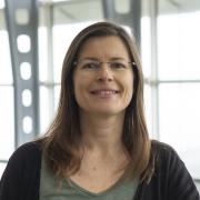 Caroline Fabioux, Maitre de conférence UBO