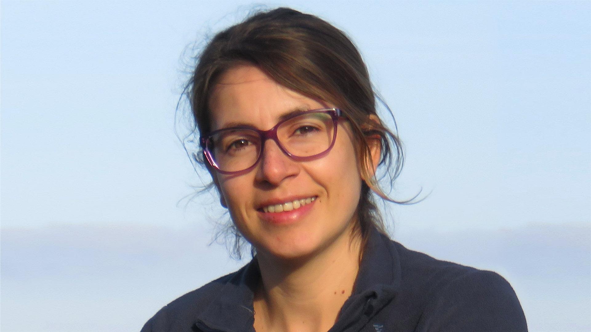Romina Barbosa