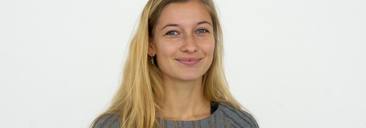 Luana ALBERT