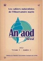 Cahiers Naturalistes n°1 - p1