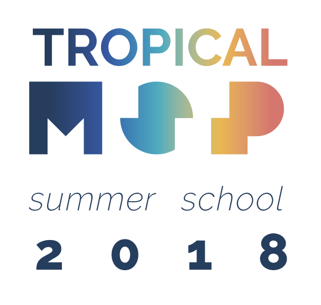 Tropical MSP summer school is open for applications !