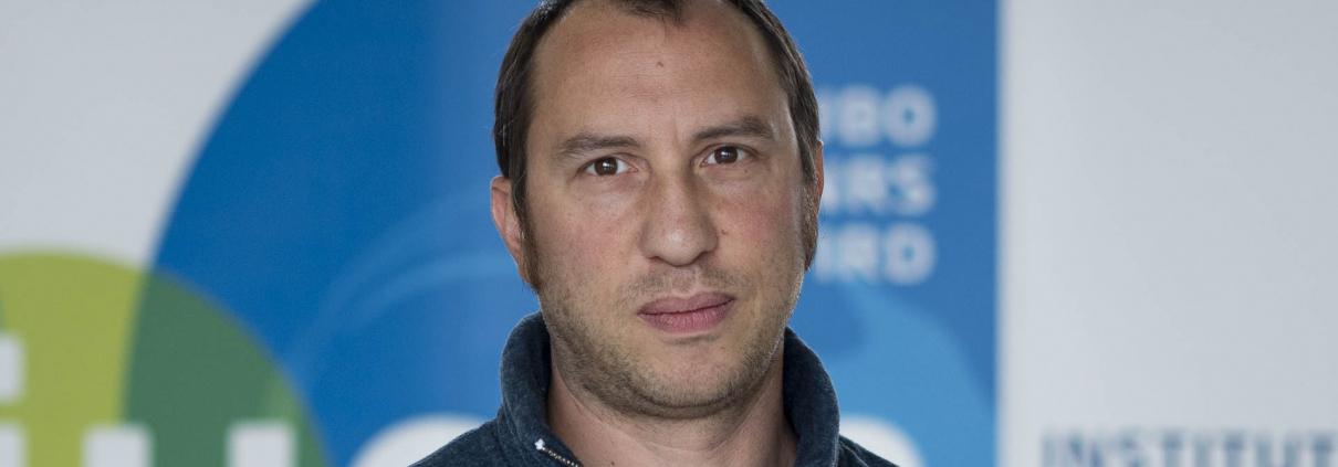 Sébastien Hervé