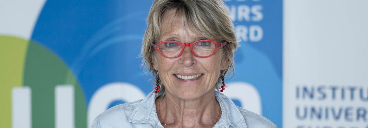 Claudie Marec