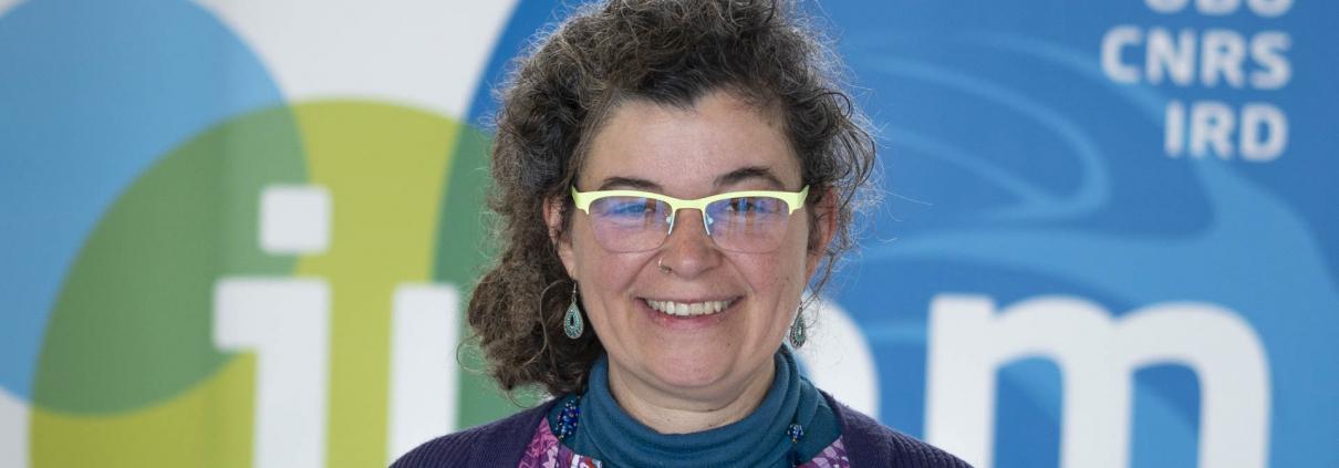 Cécile Nassalang