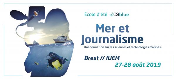 Mer et Journalisme