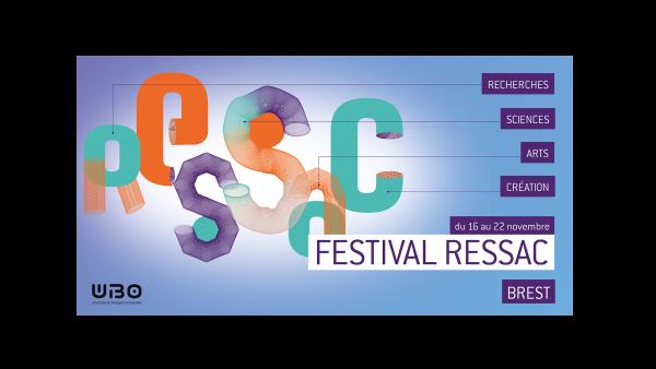 Festival RESSAC du 16 au 22 novembre 2019 à Brest